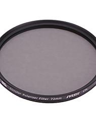Пикселя 72мм CPL фильтра круговой поляризатор фильтр