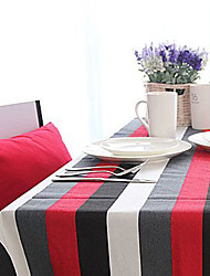 Multi-color 100% Cotton Table Cloths