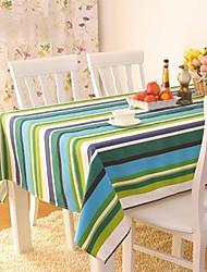 Multi-color 100% Cotton Table Cloths