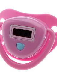 Bebé del pezón Termómetro (colores aleatorios)