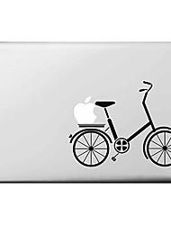 """Modello Decal Sticker copertura della bici Apple Mac pelle per 11 """"13"""" 15 """"MacBook Air Pro"""