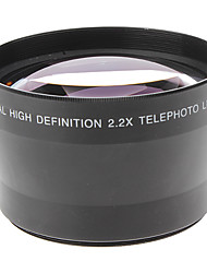 Universele 72mm 2.2x Telephoto Lens