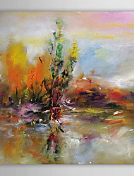 Oil Painting Abstract 1305-AB0563 Hand-Painted Canvas