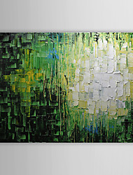 Hand Painted Oil Painting Abstract 1305-AB0586