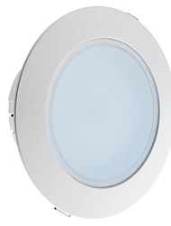 Oplus ® 5W 350-400LM 6000-6500K Natural White LED Recess Round Down Light (85-265V, 50/60Hz)