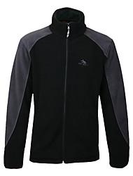 Valianly - Men's Fleece Long Sleeve Jacket