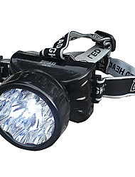 Alpinisme rechargeable 7 LEDs (4V)