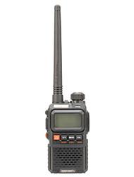 Le BAOFENG talkie-walkie UV-3R + (Canal Capacité 99, Voltage 3,7 V)