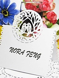 Place Cards and Holders Elegant Place Card (Set of 12)