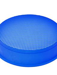 Круглая силиконовая пресс-форма для торта