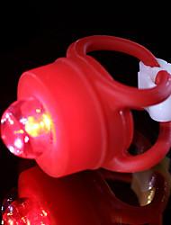 MYSENLAN Silicone Elastic Waterproof Bull's Eye Lamp(Assorted Colors)