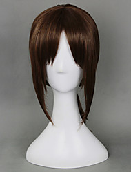 Cosplay Wigs Inspired by Attack on Titan Ymir
