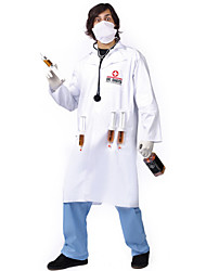 Dr. Shots Herrengrößentabelle
