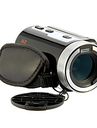 "16Mega Pixels Resolution with 2.7"" TFT Wide Screen Digital Video Camera HD 720P"