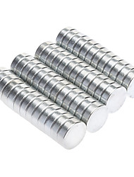 100pcs 10mm x3mm Disc Neo Neodymium Rare Earth N42 Magnets Craft Models