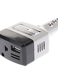 Simple USB 12V/24V Power Converter USB Car Charger