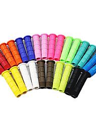 LG-F002 fija Gear Ultralight Puños de goma (colores surtidos)