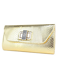Fashion Leatherette Special Occasion Evening Handbag/Clutches(More Colors)