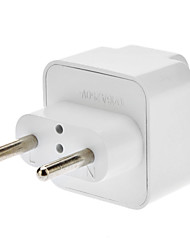 South Africa to EU AC Power Adapter
