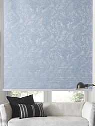 cielo stanza blu oscuramento oscurante
