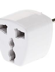 EU to Universal Power Adapter