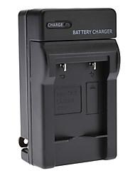 Carregador de bateria para câmera Olympus Li40B/Li42B/ENEL10/Uplug (100-240V)