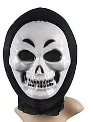 Decaído Diente Ghost PVC máscara de Halloween