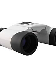 10 * 18 Baked Binocular Alto grau de Porcelana (branco)