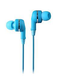 LIBERALISM IS-R28 Stereo Music In-Ear Earphone for iPod iPad