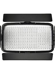 DV-360 360 stuks LED Video lamp licht voor Camera DV-camcorder