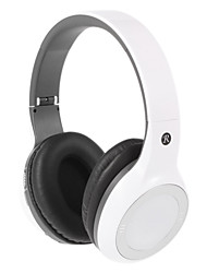 MP3 FM Stereo Headphone with TF Card Slot M-06