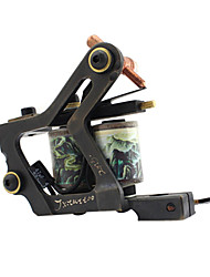 Brass Engraving Tattoo Machine of Shader