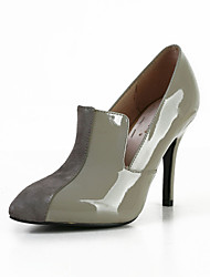 Specific Leatherette and Suede Stiletto Heel Party\Office Shoes(More Colors)