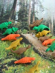 Oeuf de dinosaure Gommes en forme
