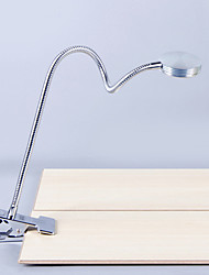 3W Moderna Clamp-On Lamp in ombra UFO