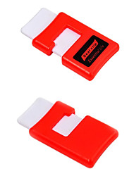 Keep-fresh Sealed Folder Clip (Random Color)