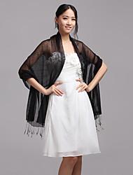 Nizza Silk Casual / Party-Schal (weitere Farben)