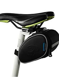 ROSWHEEL Polyester und PVC-und PU Werkstoff Texture Series Radfahren Saddle Bag
