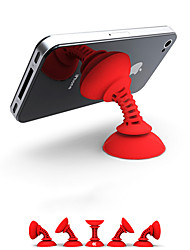 Mutifunctional Desktop Cellphone Backstand