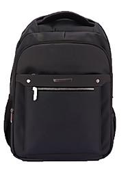 FIDO DIDO Men'S Doppel Schulter Laptop-Tasche (Grau)
