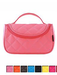 Moda Clássica Verão check Bag