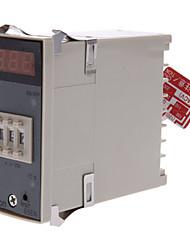 yr40k E5EN 3 dígitos llevó termostato de temperatura digital (AC, 220v)