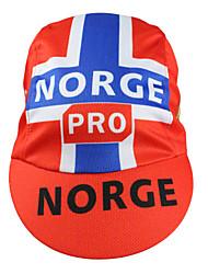 Kooplus2013 Championship Noruega Esportes Ciclismo Cap (tamanho médio)