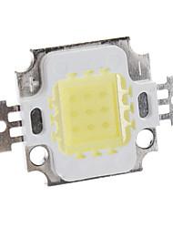 10W 700LM LED Emitter Metal Plate (10V-11V)