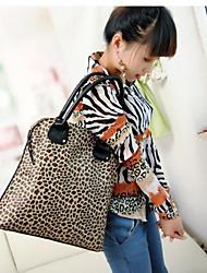Moda Leopard All-corresponder sacola