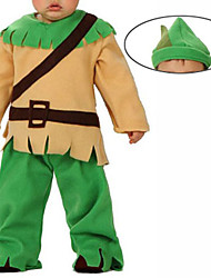 Forest Protector Kids Halloween Costume
