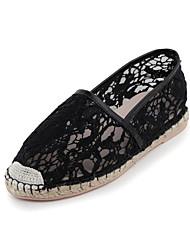 Bom gosto Flats oca-out calçados casuais (mais cores)