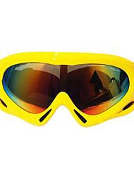 Wind Staubschutz Anti UV Bunte Objektiv Reiten Goggles Skibrille