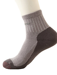 Maxland Frauen Quick Dry Outdoor Sports graue Socken