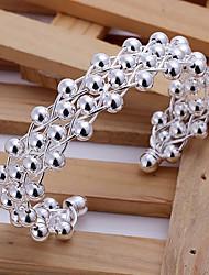 Z&x® мода серебряный браслет